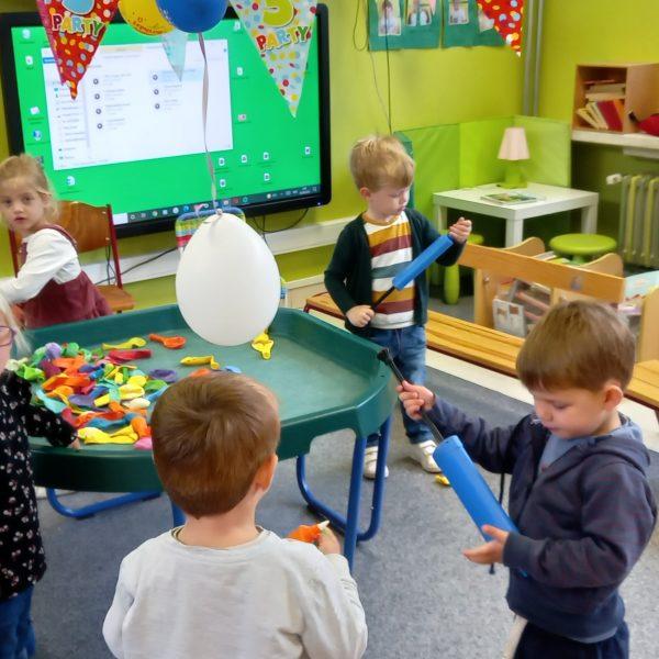 Sprinkhaanklas : Feest in de klas : Jules is jarig !