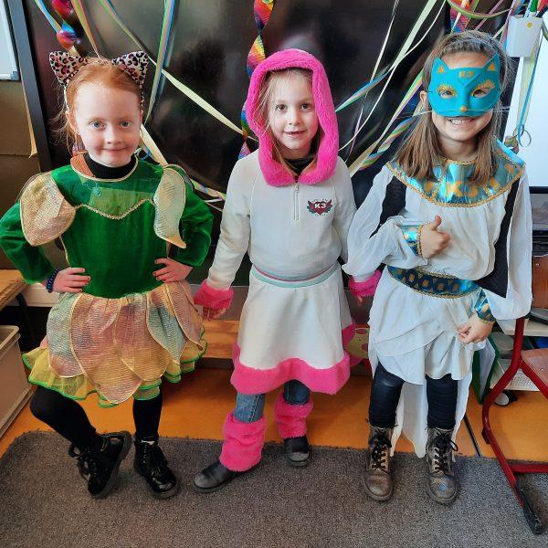 3KA : Carnavalsfeestje