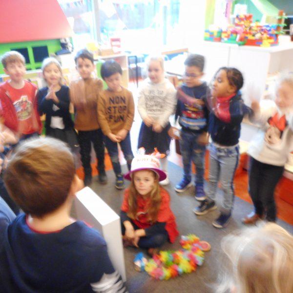 3KB : Sinterklaas