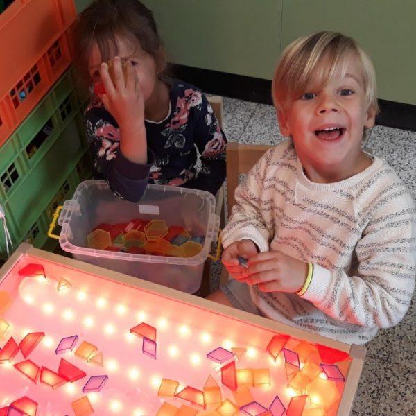 Uiltjesklas: Een fijne start in de uiltjesklas