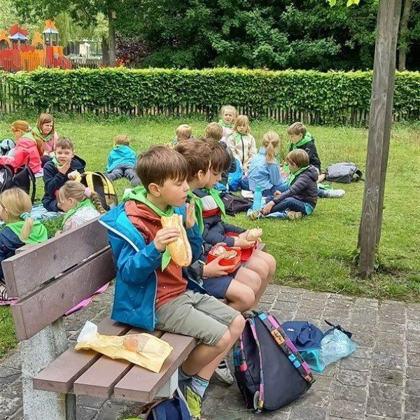 Schoolreis 2de lj Puyenbroek (deel 2)