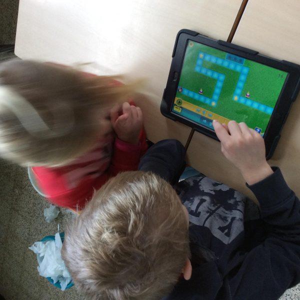 1B: leren programmeren