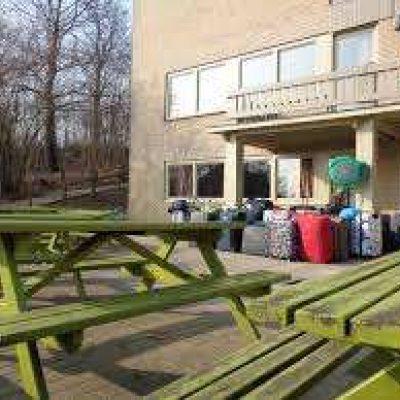 Heuvelklassen in Kemmel