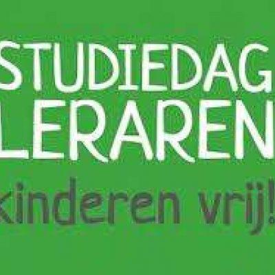 Pedagogische studiedag