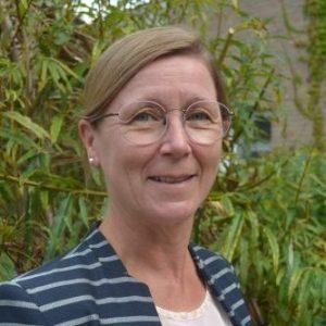 Christine Dooms