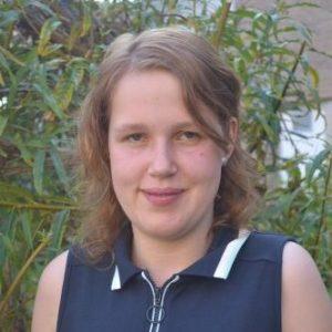 Glenna De Cabooter