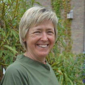 Mieke Bruyneel