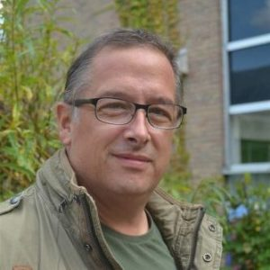 Olivier Vlieghe