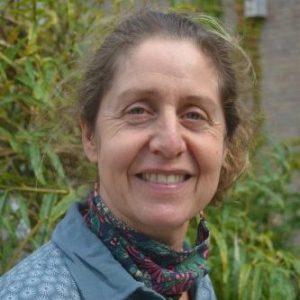 Sabine Pollet